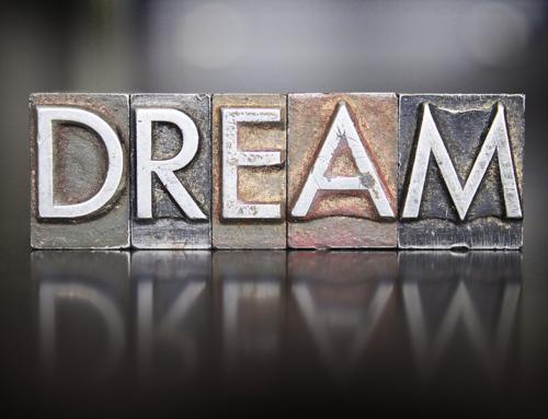Mer än du kan drömma
